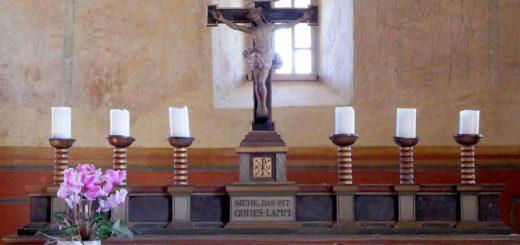 altar-reverence