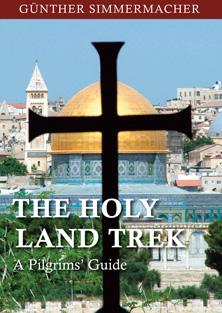 Holy Land Trek - Cover