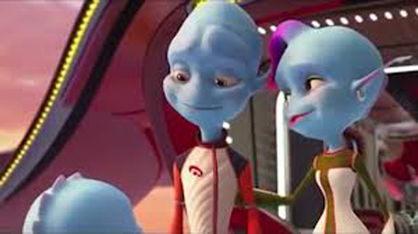 escape from planet earth shanker pics about space