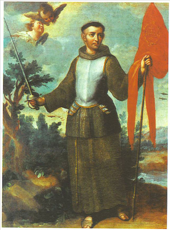 St-John-of-Capistrano