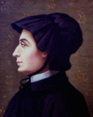 St Elizabeth Seaton