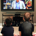 """""""...researchers found that the kind of TV shows children watch can modify their behaviour for the better."""""""