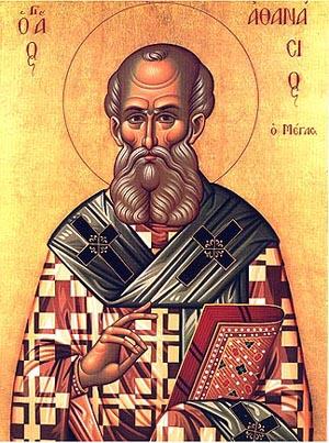 St Alexander of Alexandria