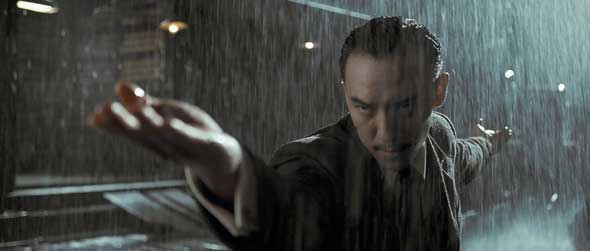 """Chen Chang stars in a scene from the movie """"The Grandmaster. (CNS photo/Weinstein)"""