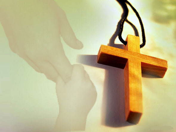 """""""Forgive by faith, out of obedience."""""""