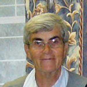Sr Rita Carey