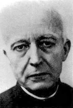 Fr Paul Couturier
