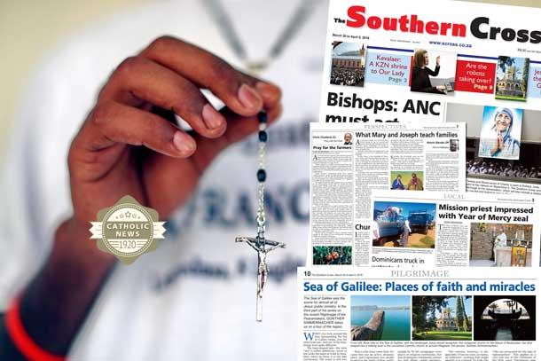 catholic news