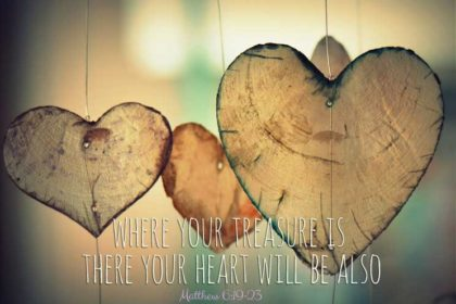 heart-treasure