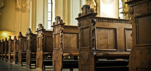church-homily
