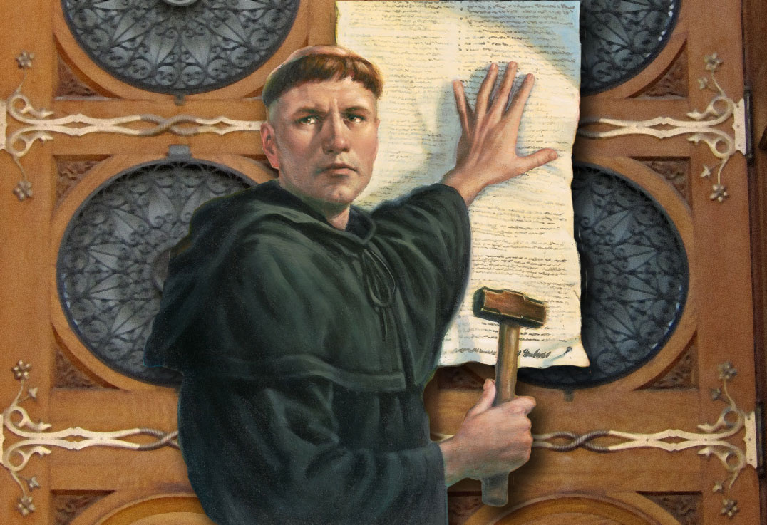 Martin luther 99 thesis