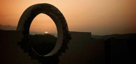 sunset_god