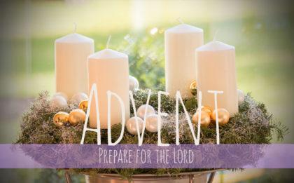advent-prepare