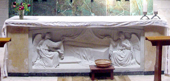 Whatever happened to Lazarus' Bethany? - The Southern Cross