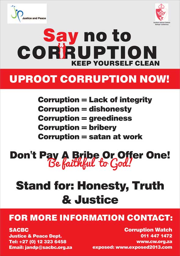 anti corruption essays students Corruption essay for class 4, 5, 6 short essay on corruption in india for children and students issues on which we have provided varieties of essays.