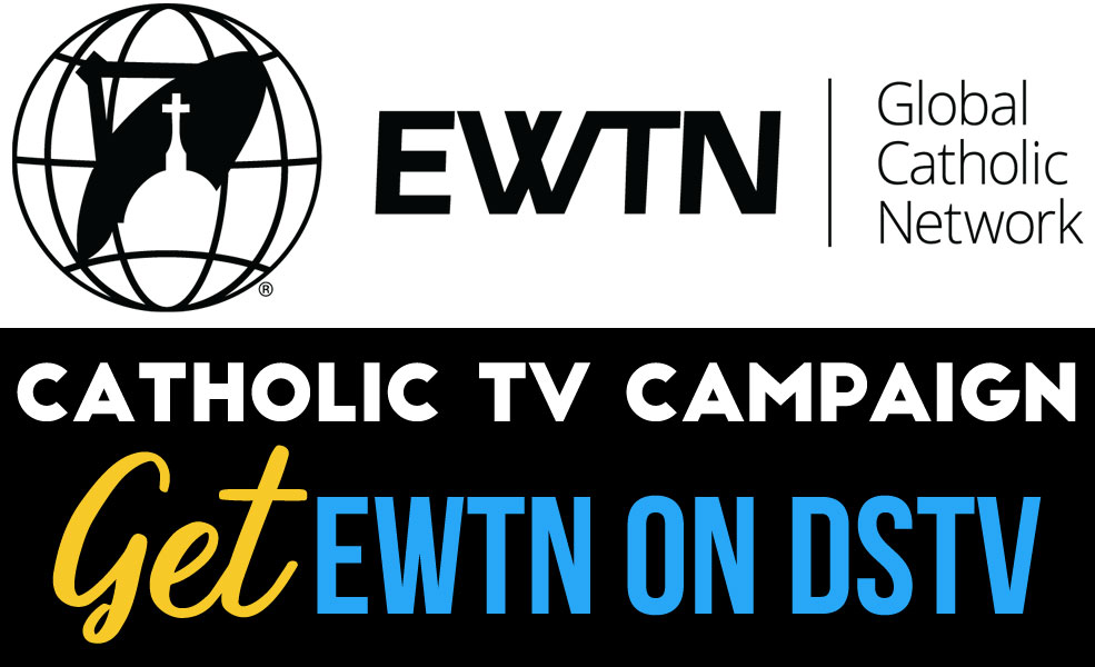 Here's How to Watch EWTN Right Now - The Southern Cross
