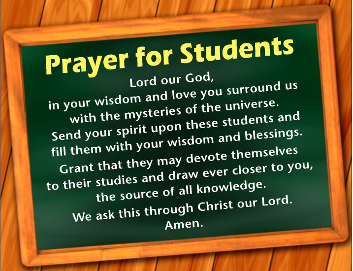 Image result for pray for students