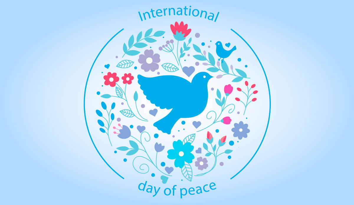 Be Peacemakers Prayer - International Day of Peace - The