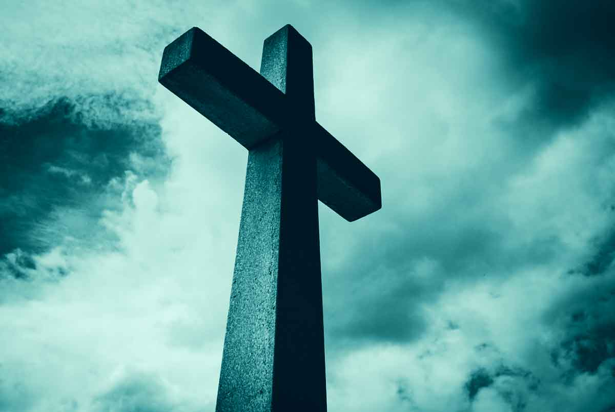 Priest says Exorcism is Ministry of Healing that Helps