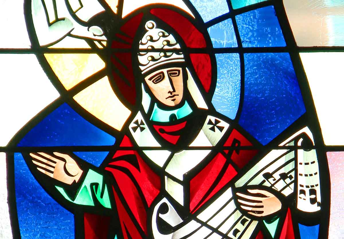 Ok, What's Gregorian Chant and Do We Do That? - The Southern Cross