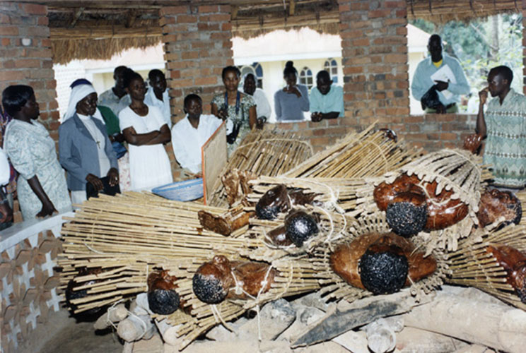 The Untold Story of The Uganda Christian Martyrs