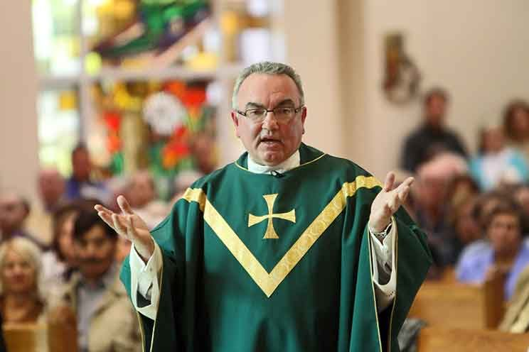 How to Preach Better Homilies - The Southern Cross