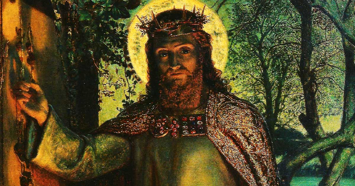 Feast of Christ the King - The Southern Cross